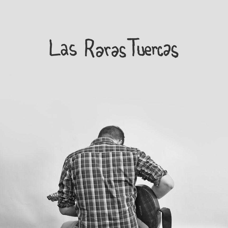 Pedro Restuccia Las Raras Tuercas