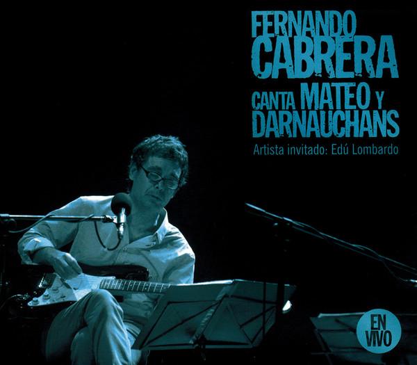 Mateo Cabrera Mateo Cabrera