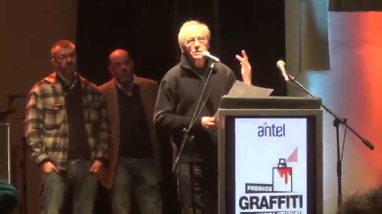 luis premios graffiti 2014