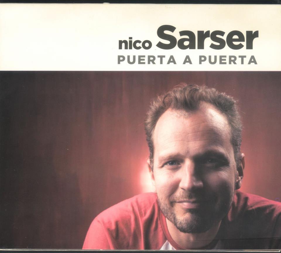 Nico Sarser Puerta a Puerta