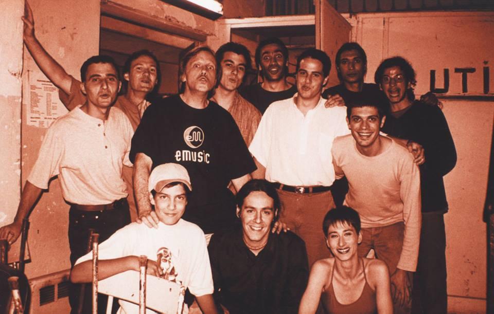 Yeca Tatú 1999
